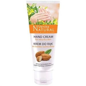 Venita Natural Care & Nutrition Kézkrém Nagyon Száraz Bőrre