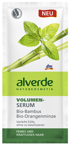Alverde Volumen-Serum