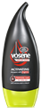 Vosene Activating Shampoo with Arginine