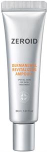 Zeroid Dermanewal Revitalizing Ampoule
