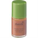 Alverde Rouge Tint & Highlighter Soft Peach