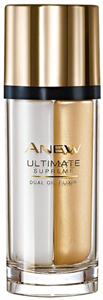 Avon Anew Ultimate Supreme Kettős Szérum