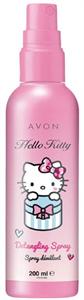 Avon Hello Kitty Hajkifésülő Spray