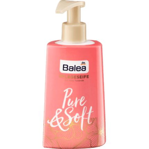 Balea Pure & Soft Folyékony Szappan