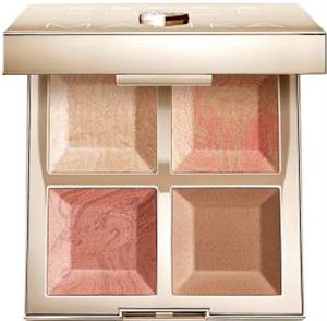 Becca X Khloé Kardashian Bronze, Blush & Glow Palette