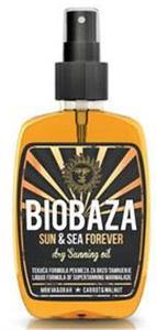 Biobaza Sun Száraz Napozóolaj