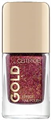 Catrice Gold Effect Nail Polish