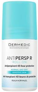 Dermedic Antipersp 48 Órás Izzadásgátló Normál és Nagyon Száraz Érzékeny Bőrre