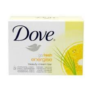 Dove Go Fresh Energise Szappan