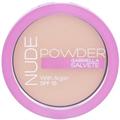 Gabriella Salvete Nude Powder