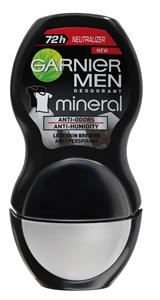 Garnier Men Deodorant Mineral