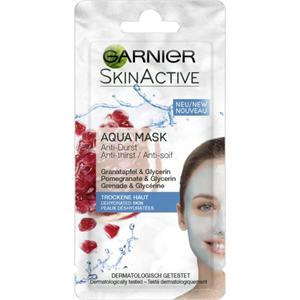 Garnier Skinactive Aqua Mask