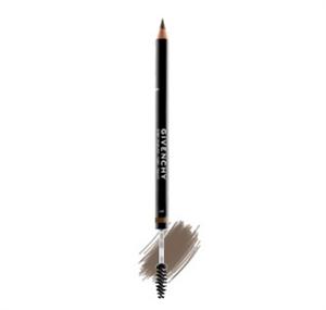 Givenchy Eyebrow Show