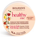 Bourjois Healthy Mix Púder (régi)