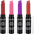 NYX High Voltage Liptstick Rúzs