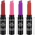 NYX High Voltage Liptstick Rúzs