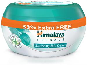 Himalaya Herbals Tápláló Bőrápoló Krém