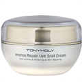 Tonymoly Intense Repair Live Snail Cream