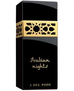 Jesus Del Pozo Arabian Nights For Men EDP