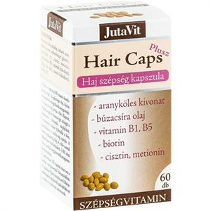 JutaVit Hair Caps Plus