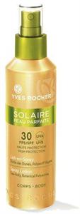 Yves Rocher Láthatatlan Napozó Spray 30-as Fényvédő Faktorral