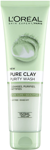 L'Oreal Paris Pure Clay Purity Foam Wash