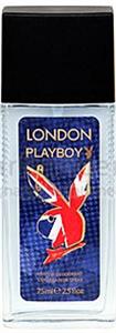 Playboy London Parfum Deodorant