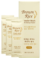 Missha Brown Rice Powder Wash