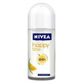 Nivea Happy Time Golyós Dezodor