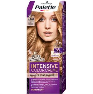 Palette Intensive Color Creme Pure Blondes