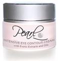 Pearl Cosmetics Intenzív Szemkörnyékápoló Krém Férfiaknak