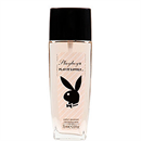 Playboy Play It Lovely Parfume Deodorant