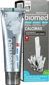 Splat Biomed Calcimax Fogkrém