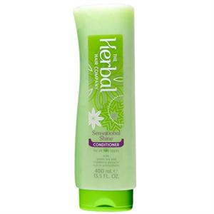 The Herbal Hair Company Sensational Shine Conditioner - Ragyogást Adó Hajbalzsam