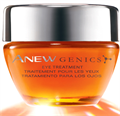 Avon Anew Genics Eye Treatment Koncentrált Szemránckrém