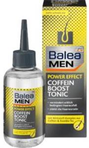 Balea Men Power Effect Hajtonik Koffeinnel