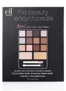 e.l.f. Beauty Encyclopedia - Basic Eye Edition
