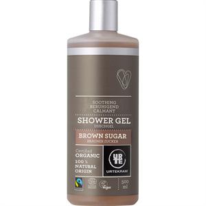 Urtekram Brown Sugar Shower Gel