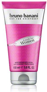 Bruno Banani Made For Women Body Lotion