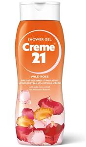 Creme 21 Wild Rose Tusfürdő