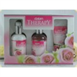Dalan Therapy Sinnliche Rose Körperlotion