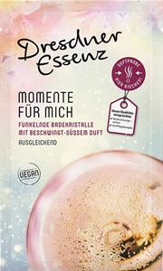 Dresdner Essenz Pflegebad Momente Für Mich