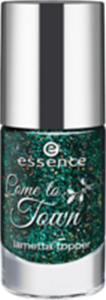 Essence Come To Town Lametta Topper