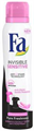 Fa Invisible Sensitive Izzadásgátló Deo Spray
