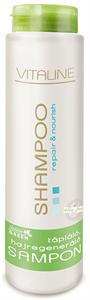 Golden Green Vitaline Tápláló Hajregeneráló Sampon