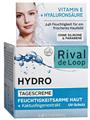Rival de Loop Hydro Hidratáló Nappali Arckrém (régi)