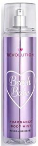 I Heart Revolution Testpermet Beach Babe
