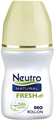 Lady's Neutro Natural Fresh Deo Roll-on