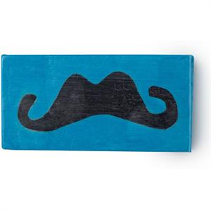 Lush Moustachio Szappan