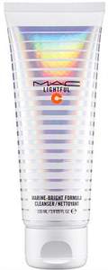 MAC Lightful C Marine-Bright Formula Cleanser